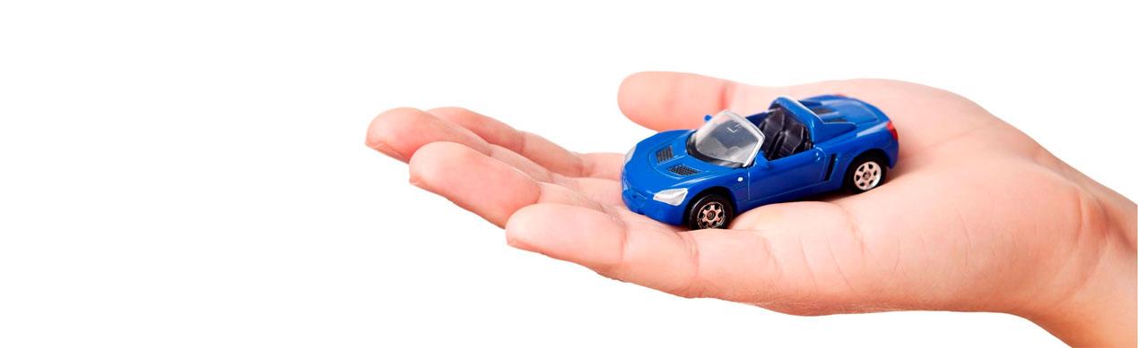 Seguro de Veículos